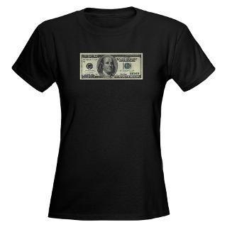 100 Dollar Bill T Shirts  100 Dollar Bill Shirts & Tees