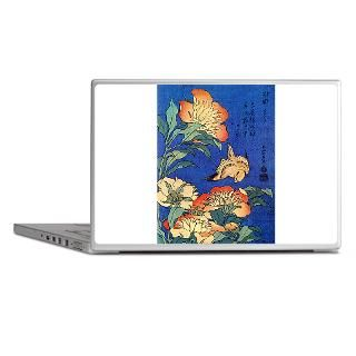 Ancient Japanese Art Gifts  Ancient Japanese Art Laptop Skins