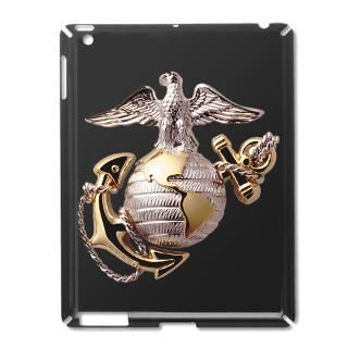 Family Gifts > Family IPad Cases > USMC Eagle,Globe,and Anchor