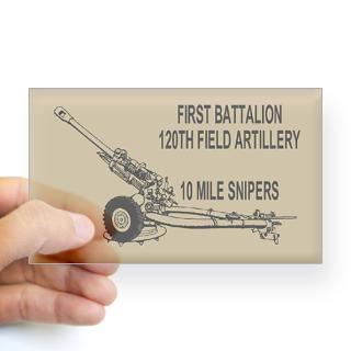Army Field Artillery Stickers  Car Bumper Stickers, Decals