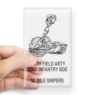 Army Field Artillery Stickers  Car Bumper Stickers, Decals