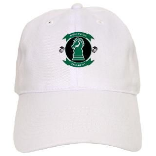 Hats & Caps > Green Knights VMFA 121 Marine Corps Cover (White