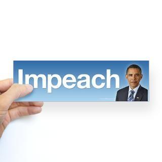 Obama Parody Sticker (Bumper 10 pk)