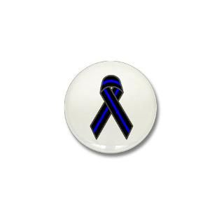 Thin Blue Line Ribbon  The Police Shop