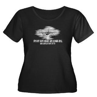 130 Spooky USAF Shirts  Military T Shirts War T Shirts Army T