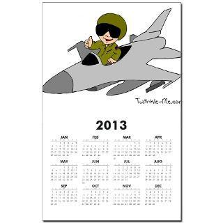 2013 Fighter Jet Calendar | Buy 2013 Fighter Jet Calendars Online