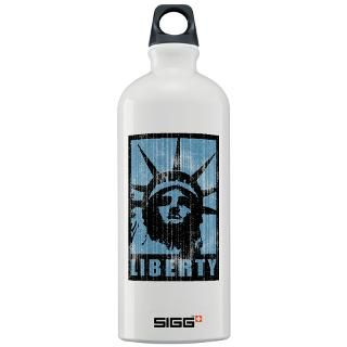Liberty Water Bottles  Custom Liberty SIGGs