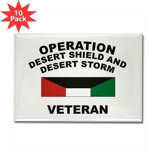 Operation Desert Shield and Desert Storm Veteran  The Air Force Store