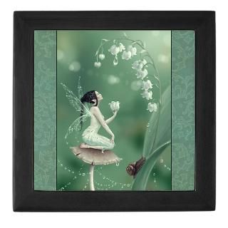 Lily Of The Valley Keepsake Boxes  Lily Of The Valley Memory Box