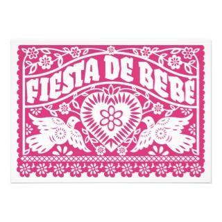 Invitaciones Para Boda con Flores Announcements
