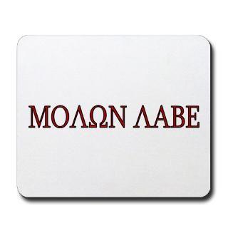 Molon Labe : Molon Labe