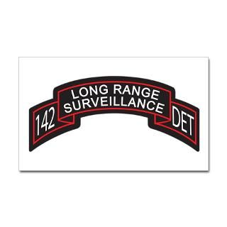 142 Long Range Surveillance Detachment  Hooah Joes On Line Store