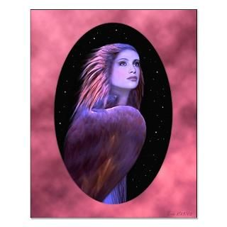 146 Angel : Small Poster 16x20 > Angel Art Posters > Angel Art by