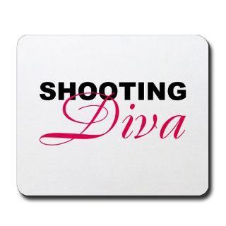 Shooting Diva : Shooting Divas