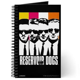 Reservoir Dogs DVD Cover Style  Reservoir Dogs T Shirts from Gold
