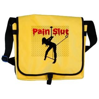 Pain Slut  Extreme Fetish BDSM T shirts