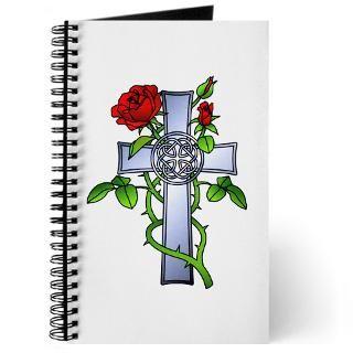 Celtic Cross Tats Journals  Custom Celtic Cross Tats Journal