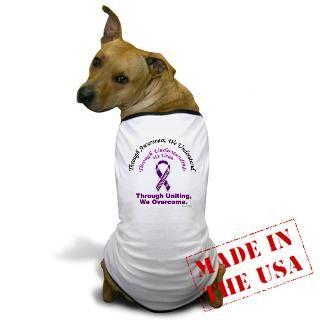Through Awareness Cystic Fibrosis Shirts & Apparel  Awareness Gift