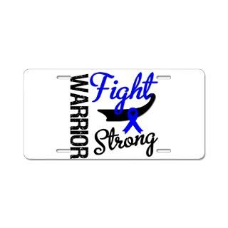 Colon Cancer Warrior Fight Strong Shirts & Gifts  Shirts 4 Cancer