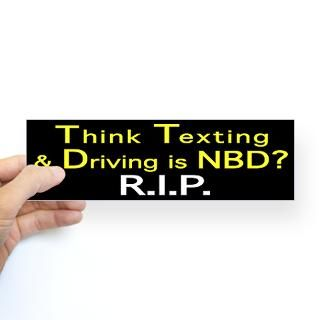 Dont Text and Drive T shirts and Message Apparel  Funny T shirts