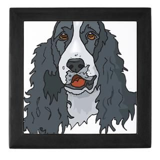 Spaniel T shirts Dog Apparel & Dog Gifts  Holiday T shirts Special