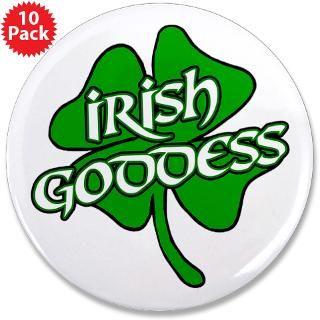 Irish Goddess for St Patricks Day Fun  Leprechaun Gifts & All Things