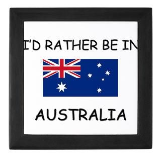 Australian Keepsake Boxes  Australian Memory Box