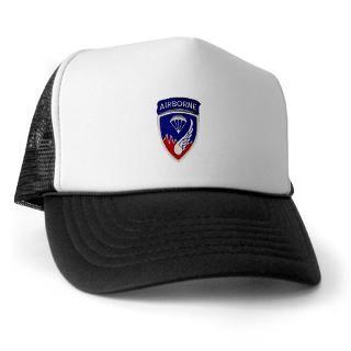 187Th Airborne Hat  187Th Airborne Trucker Hats  Buy 187Th Airborne