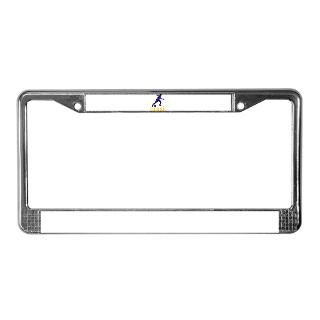 Graphic Design License Plate Frame  Buy Graphic Design Car License