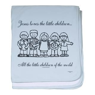 Jesus Loves The Little Children Gifts & Merchandise  Jesus Loves The