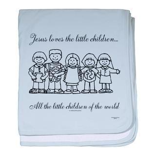 Jesus Loves The Little Children Gifts & Merchandise  Jesus Loves The