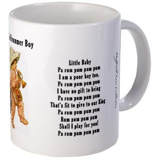 Little Drummer Boy Gifts & Merchandise  Little Drummer Boy Gift Ideas