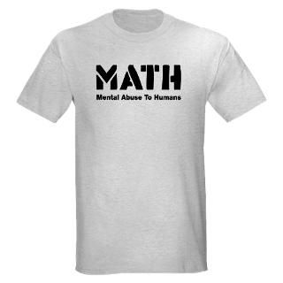 Math Funny T Shirts  Math Funny Shirts & Tees