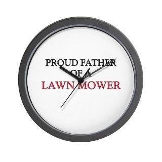 Lawn Mower Clock  Buy Lawn Mower Clocks