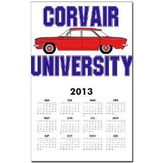 2013 Corvair Calendar  Buy 2013 Corvair Calendars Online