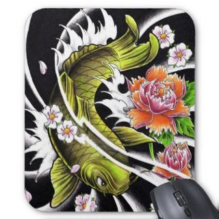 Japanese Cartoon Mouse Pads and Japanese Cartoon Mousepad Designs