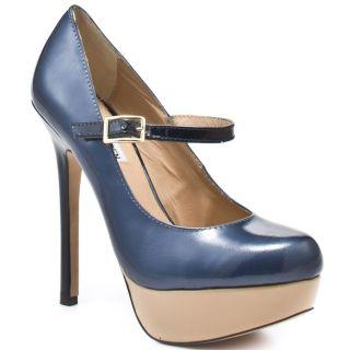 Steve Madden Blue Shoes   Steve Madden Blue Footwear