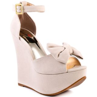 Luichinys 0 Sav Vee Wedge   Beige for 89.99