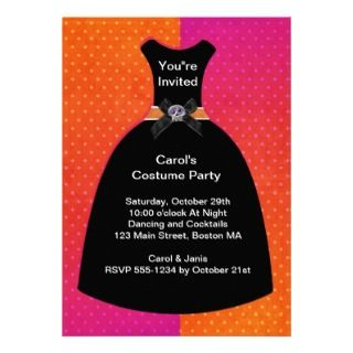 Masquerade Party Invitations Templates Pic 24   LONG HAIRSTYLES