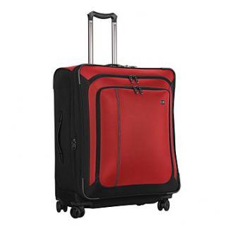 Werks Traveler 4.0 Dual Caster 8 Wheel 27 Expandable Upright