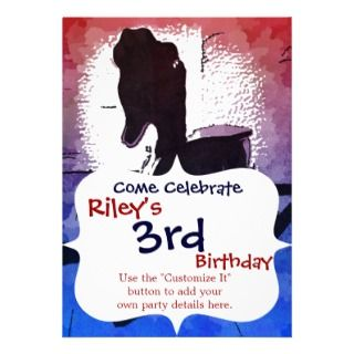 Rocking Horse Invitations, 381 Rocking Horse Announcements & Invites