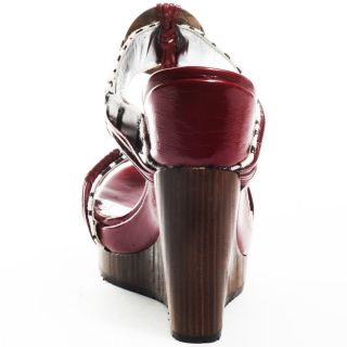 Woodchuck 2   Red, Naughty Monkey, $67.99