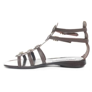 Croww Sandal   Brown, Steve Madden, $49.99,