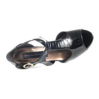 Belove Heel   Black Patent, Steven by Steve Madden, $114.99, FREE 2nd