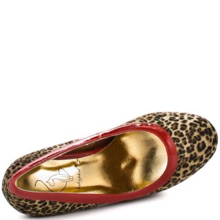 Cece   Red Animal, Baby Phat, $59.99,