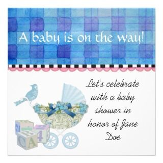 these cute baby shower invites are so inviting you can personalize