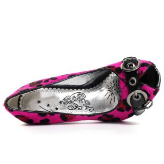 The Hype Pump   Pink, Naughty Monkey, $94.99,