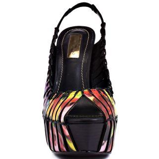 Multi Color Brander   Black Multi for 179.99