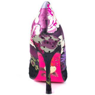 Betsey Johnsons Multi Color Bonnnie   Purple Multi for 109.99