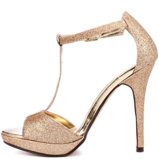 Michael Antonios Gold Tipton   Gold Glitter for 49.99